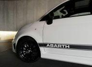 Abarth 595 1.4 16V TURBO (180 KS) 595 Competizione