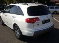 Acura MDX 3.7 V6 24V Automatik-LUXURY-2008.g.-FULLL–P L I N–7SJEDALA