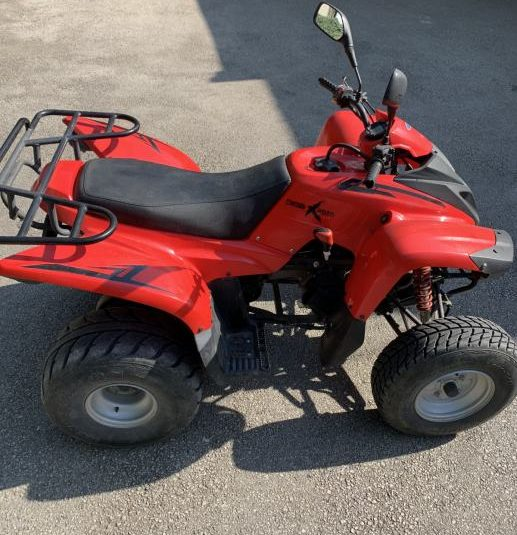 ADLY 150 s 149 cm3