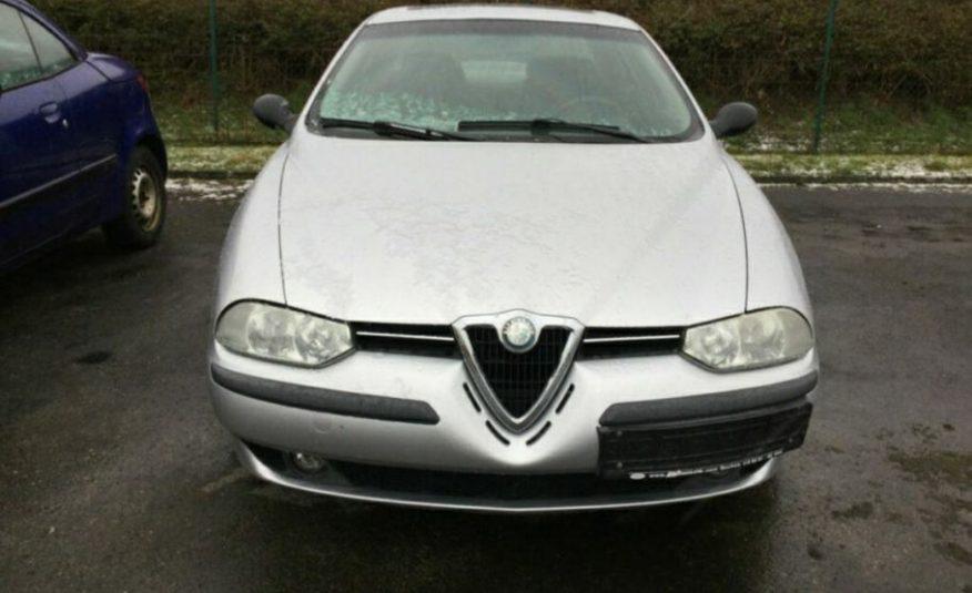 Alfa Romeo 156 1,8 TS 16V