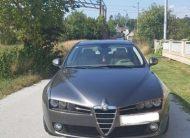 Alfa Romeo 159 2,4 JTDM