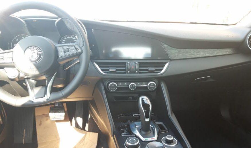 Alfa Romeo Giulia MY 2020 – 2.0 GME (200 KS) Super