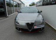Alfa Romeo Giulietta 1,6 MJT Super Sportiva TCT