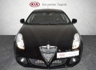 Alfa Romeo Giulietta 1.6, NAVI, PARK.SENZORI, TEMP, 2 GODINE GARANCIJE