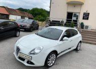 Alfa Romeo Giulietta 2,0-*REGISTRACIJA GRATIS*-JAMSTVO 12MJ