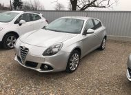Alfa Romeo Giulietta 2.0 JTD