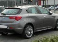 Alfa Romeo Giulietta 2.0 JTDM  za dijelove