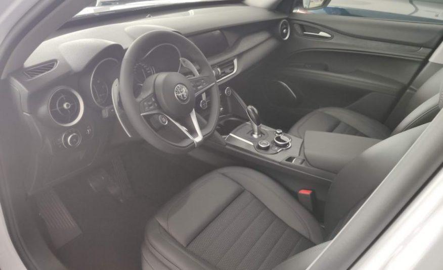 ALFA ROMEO STELVIO 2.2 AWD MJT 210 ks-BESPLATNA DOSTAVA