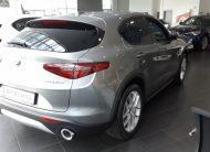 Alfa Romeo Stelvio 2,2 Diesel 210 Q4