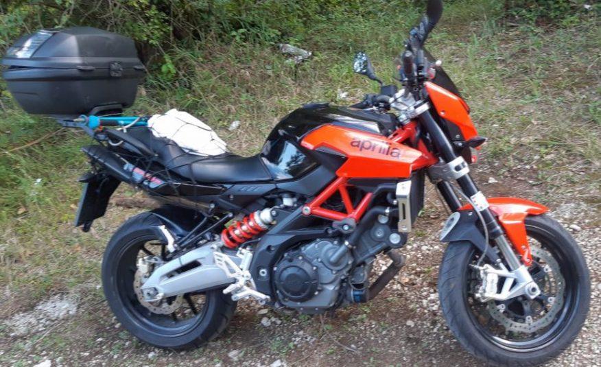 Aprilia Shiver 750 MY 750 cm3 .