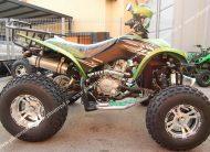ATV 250 SHINERAY XXXL ZA REGISTRACIJO 250 cm3