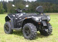 GOES COBALT 550 MAX T3B EPS SERVO VOLAN VITLO KUKA ALU LED NOVO AKCIJA