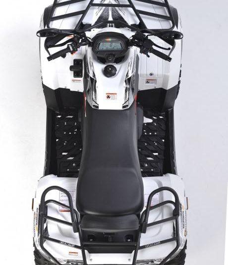 GOES COBALT 550 MAX T3B VITLO KUKA ALU LED NOVO KREDIT – KARTICE