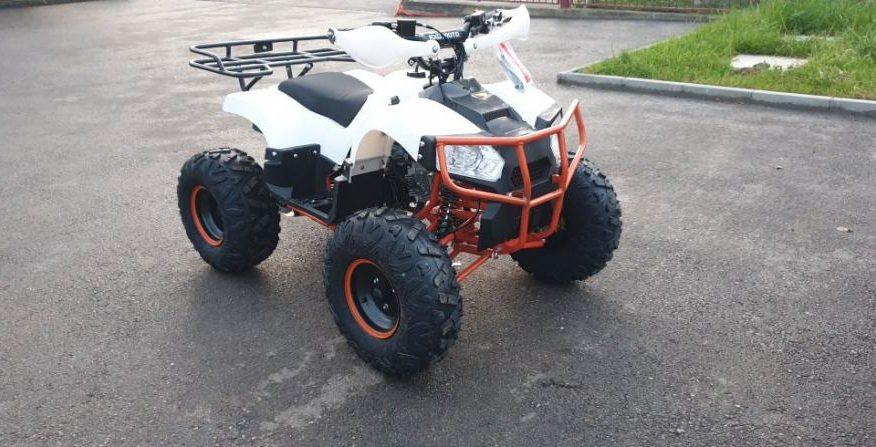 ATV KXD SPORT 125