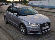Audi A1 1,4 TFSI S-LINE,48tkm!!