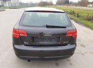 Audi A3 1,6 TDI Sportback 2009god