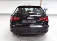 Audi A3 2,0 TDI AMBITION MOD 2017.,XENON,NAVI,DRIVE SELECT,42,235KN*3