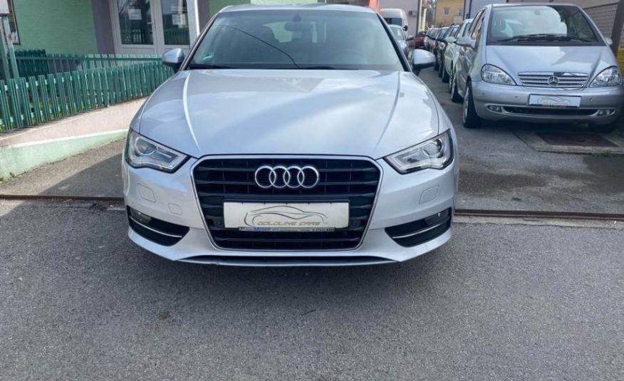 Audi A3 2,0 TDI** S LINE**