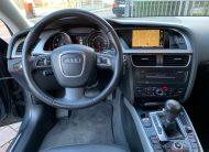 *** Audi A5 2.0 TDI *** ### 8 BRZINA,AUTOMATIK,SIBER,REGAN GOD DANA ##