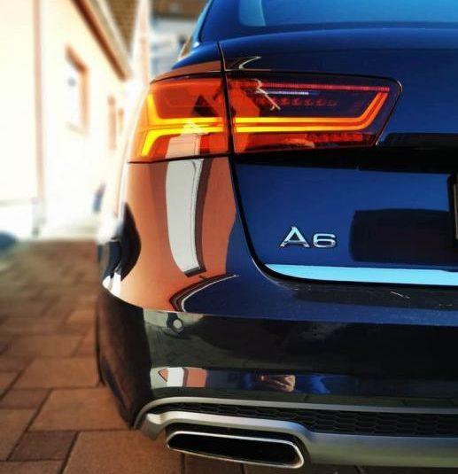 """Audi A6 Avant 3,0 TDI S-tronic QUATTRO S-line KOŽA LED NAVI 20"""" (PDV)"""