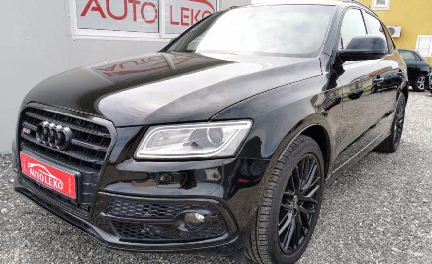 Audi Q5 SQ5 3,0 TDI Competition 326 KS,BI Xenon,Alcantara..