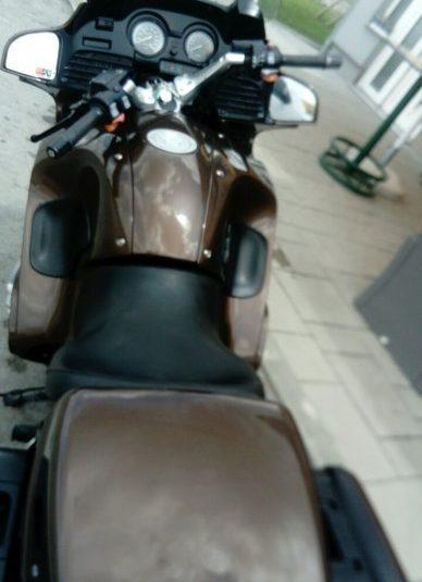 BMW 1150RT 1150 cm3
