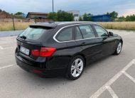 "BMW 316d Sport xenon navi aut.klima alu 17"" reg 06/2021"