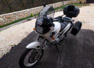 BMW funduro strada 650 cm3
