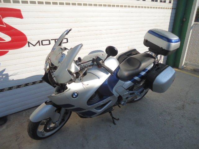 BMW K 1200 RS 1171 cm3