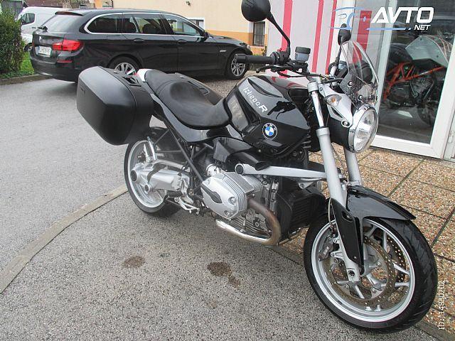 BMW R 1200 R R1200R