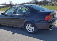 BMW serija 3 318d Redizajn . Reg 02/21 Povoljno