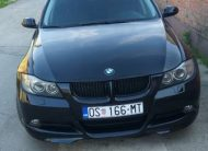 BMW serija 3 Touring 320d  M look, dark edition Angel eyes, BI-XENON
