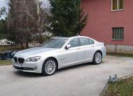 BMW serija 730d x automatik individual ful oprema, mjenjam za bager 18