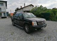 Cadillac Escalade 6.0 benz. FULL OPREMA
