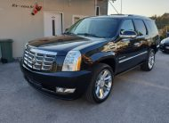 Cadillac Escalade HYBRID 6.0 V8 PLATINUM -2014.g.–96.000km–8sjedala-