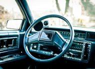 Cadillac Seville 4.5 V8