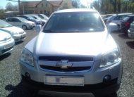 Chevrolet Captiva 2,0 D 4×4 – 7 SJEDALA, KOŽA, SERVISNA, NIJE UVOZ…