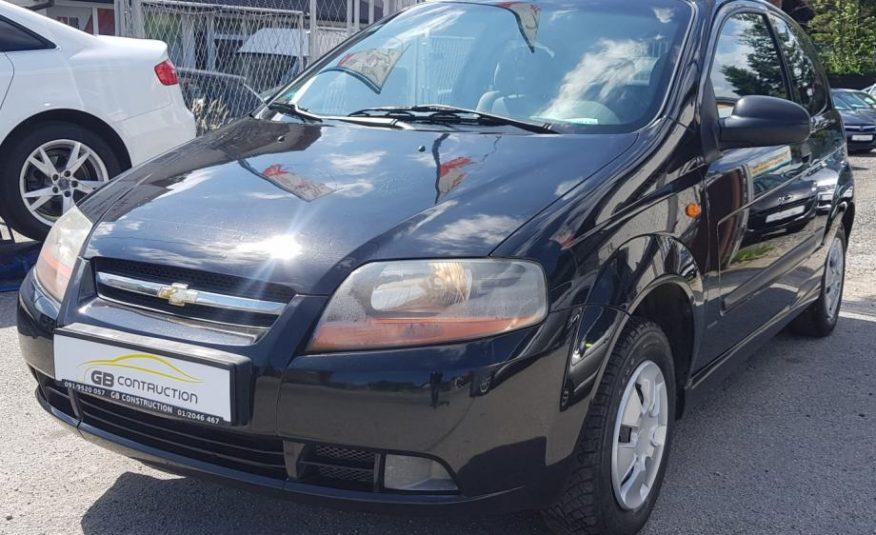 Chevrolet Kalos 1,2 SE,ATESTIRAN PLIN,REGISTRIRAN DO 06/2020.