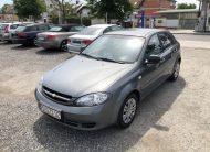Chevrolet Lacetti 1,4 + LPG (plin) – SERVISNA KNJIGA ! *GARANCIJA 2 G*