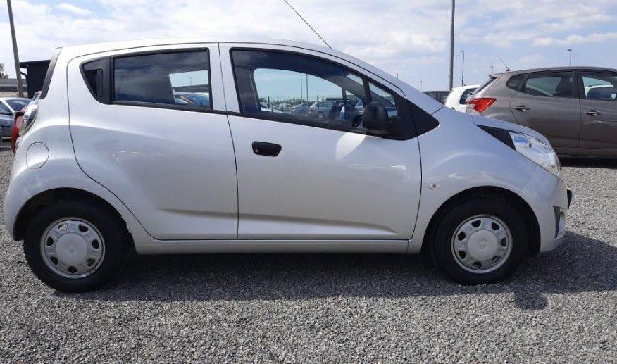 Chevrolet Spark Spark 1,0 16V ,KLIMA,SERVO,ABS,84000KM,REG.-3/2021