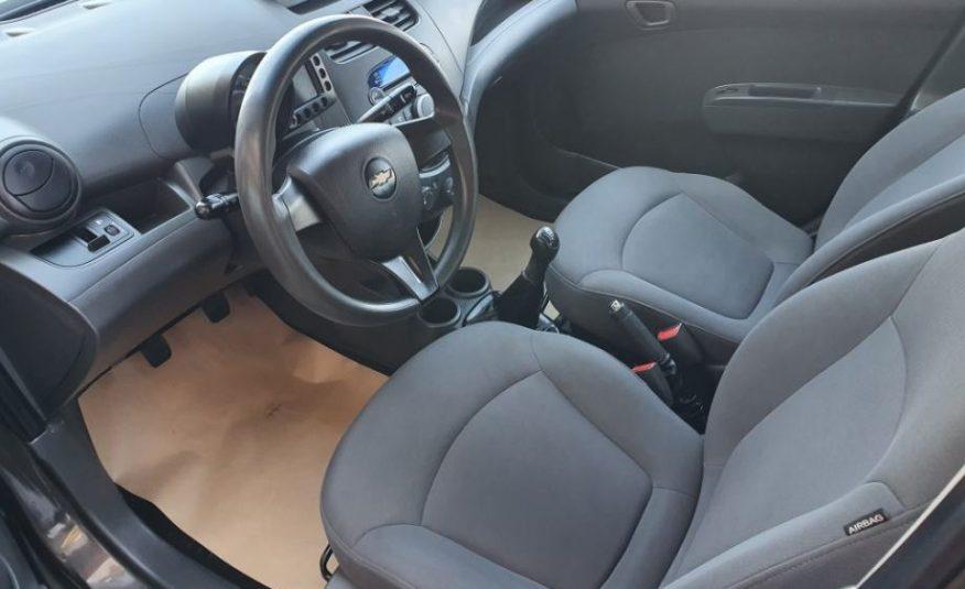 """Chevrolet Spark Spark 1,0#HR-AUTO# KLIMA""""139 TKM KO NOV KREDIT-KARTICE"""