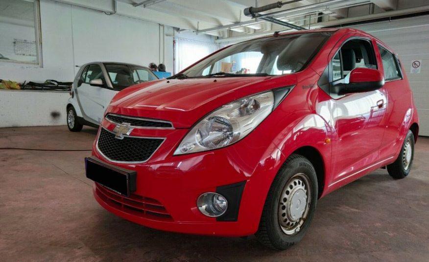 Chevrolet Spark Spark 1,0 KLIMA ZIMA/LJETO GUME 50000KM!