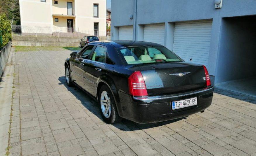 Chrysler 300C 300 2,7 V6 PLIN ATEST GOTOVINA 5300 EURA