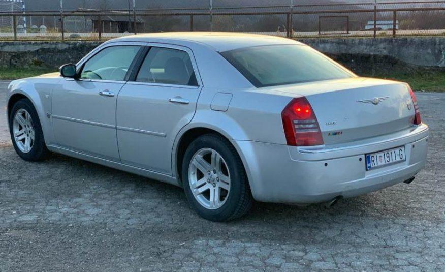 Chrysler 300C 300 3,0 V6 CRD automatik