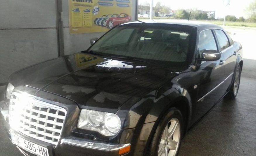 Chrysler 300C 300 3,0 V6 CRD