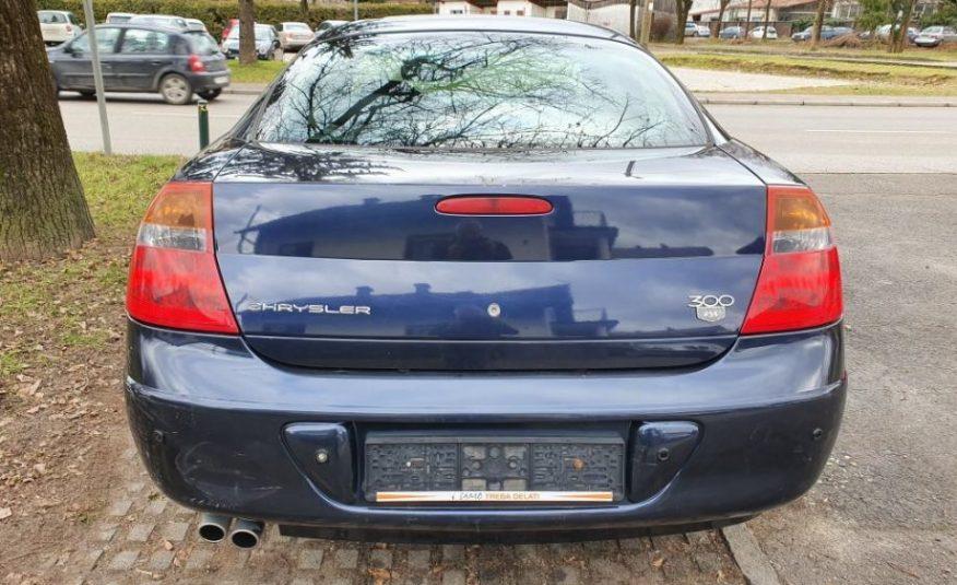 Chrysler 300M 300 2,7 automatik