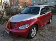 Chrysler PT Cruiser 2,2 CRD 02g reg do 10/20