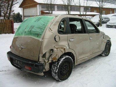 Chrysler PT Cruiser 2,2 CRD  DIJELOVI