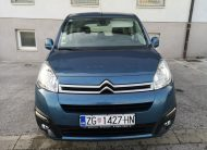 Citroën Berlingo 1,6 HDi Multispace BlueHdi Novi model 2016