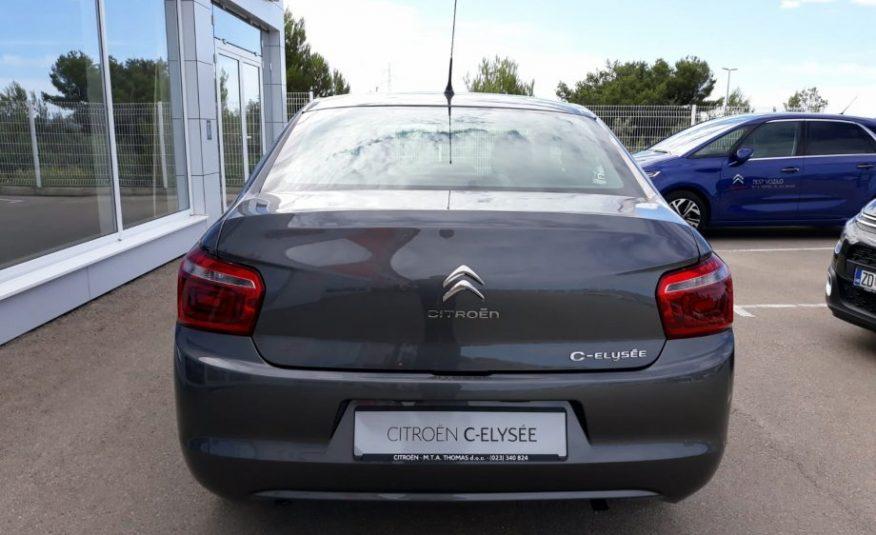 Citroën C-Elysee BlueHDi 100 – AKCIJA – 99 900 KN